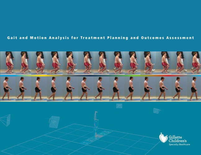 Copy of Gait and Motion Analysis for Treatment Planning and Outc