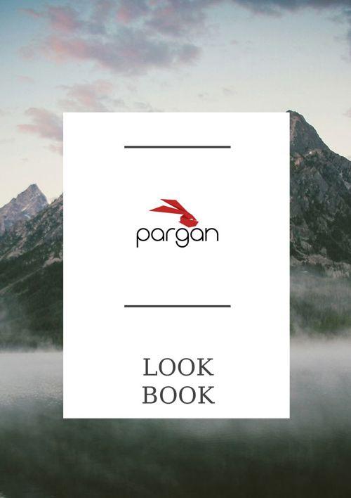 LookBook Pargan
