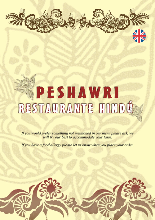 Peshawri Indian Restaurant
