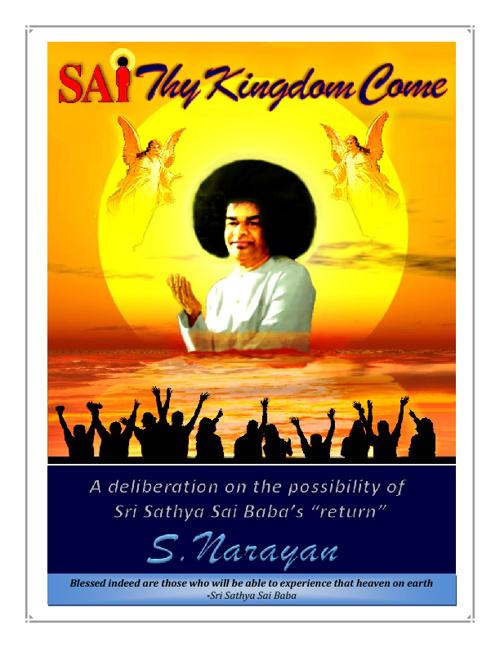 Resurrection - Sai Kingdom is coming