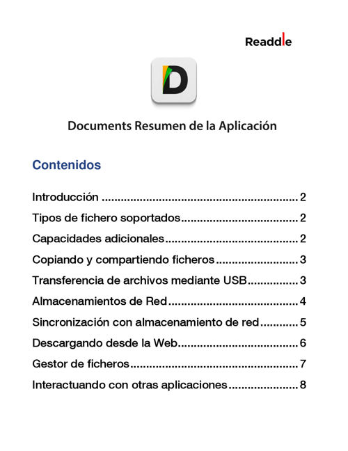 Documents Guía