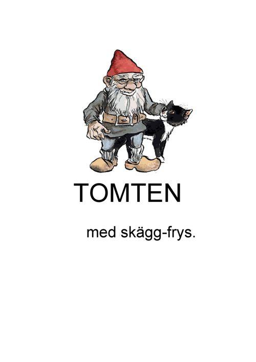 Tomten