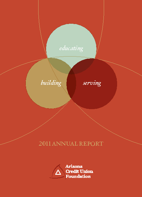 Arizona Foundation Annual Report 2011