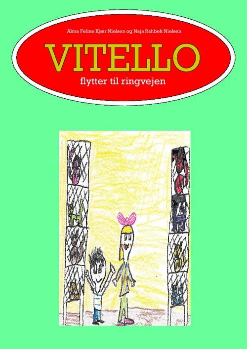 Vitello flytter til Ringvejen