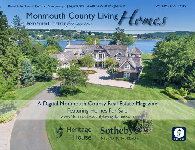 Monmouth County Living Homes