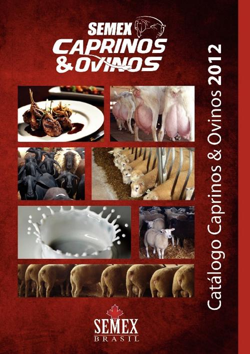 Caprinos Ovinos 2012