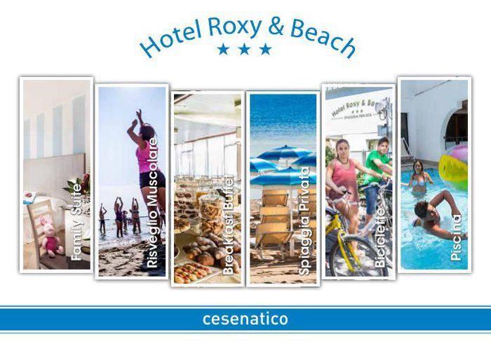Hotel Roxy Cesenatico
