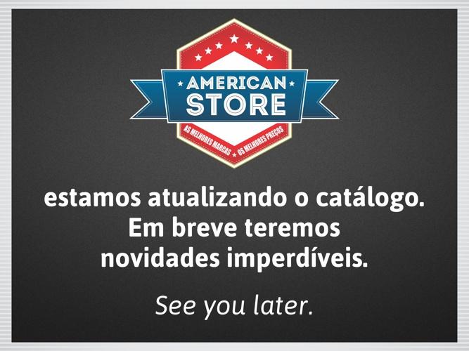 Catalogo - American Store