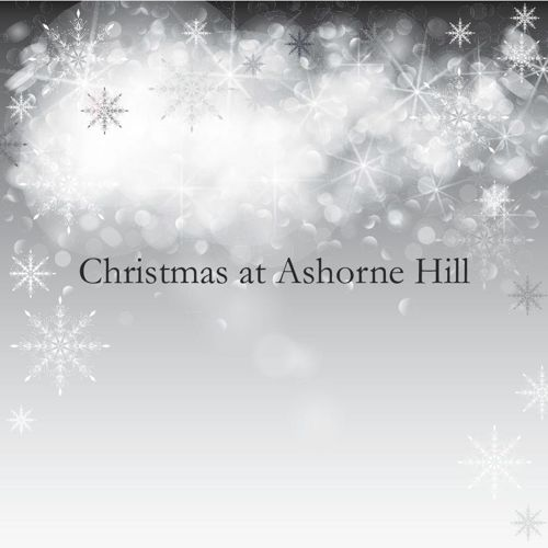Ashorne Hill Christmas Party Nights 2015