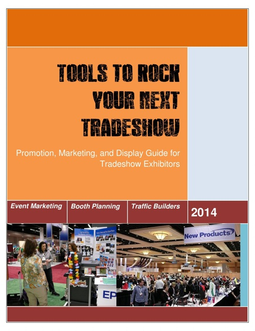 2014 Tradeshow Planning Guide