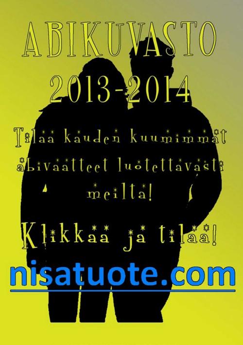 Abivaatteet 2013-2014