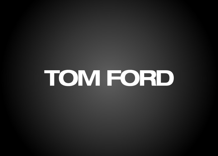 Look Book - Tom Ford