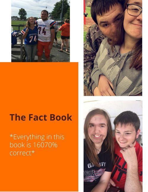 The fact book