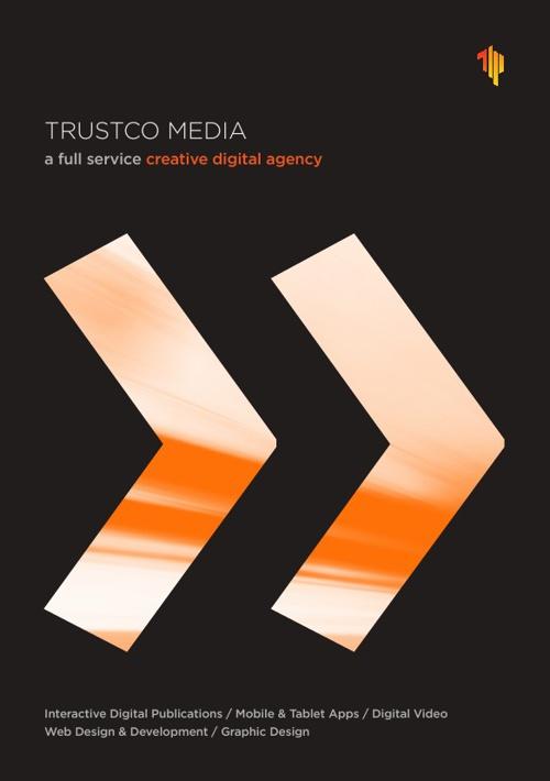Trustco Media Brochure