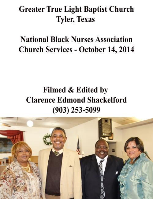 National Black Nurses Association - Tyler TX