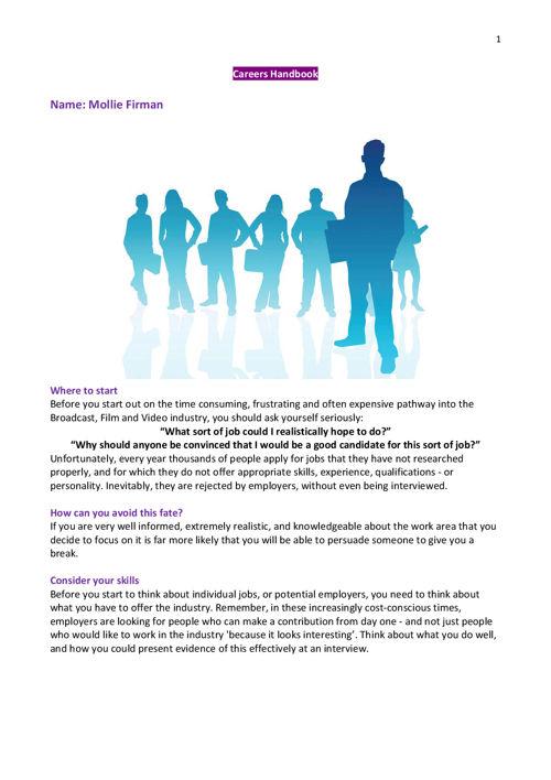 careers booklet PDF1