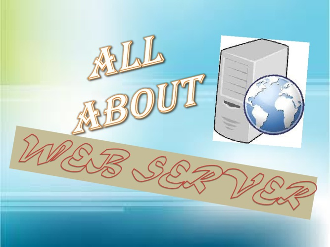 TASK 3 - Web Server