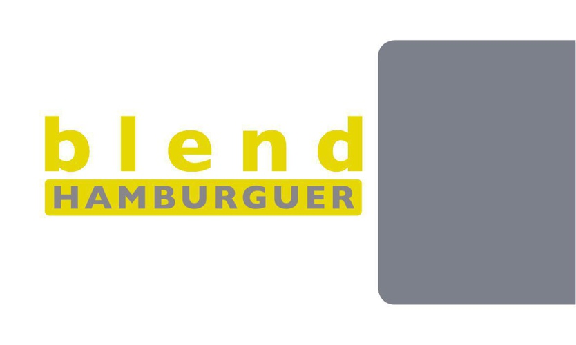 Cardápio Final - Blend Burger