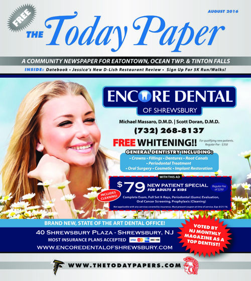 The Today Paper - August 2016