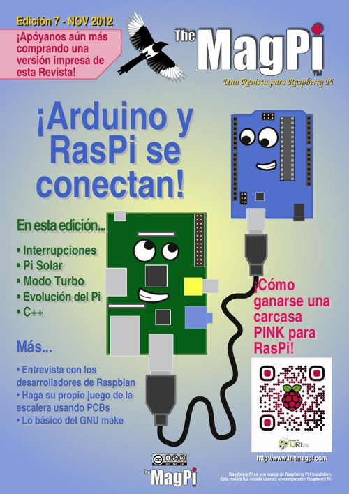 The-MagPi-issue-7-es