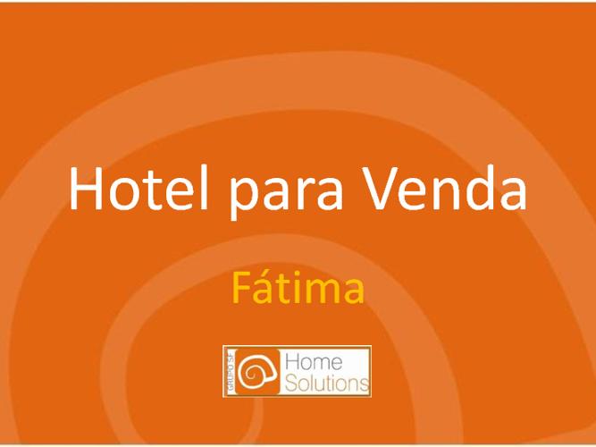 Hotel em Fátima II