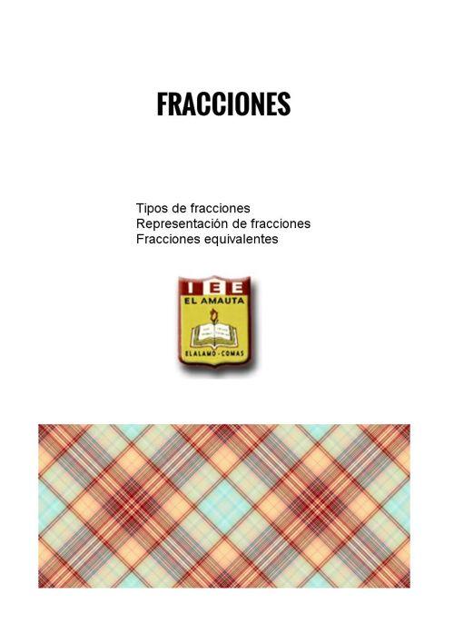 Fracciones..docx