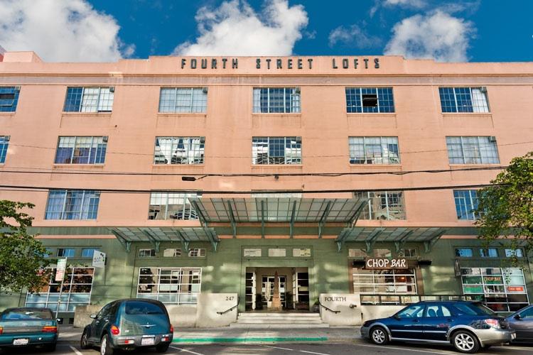 Fourth Street Lofts