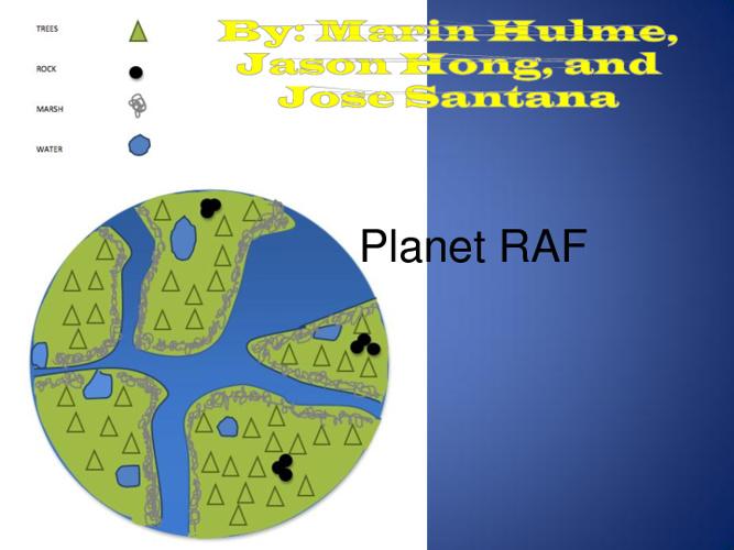 Planet Rad