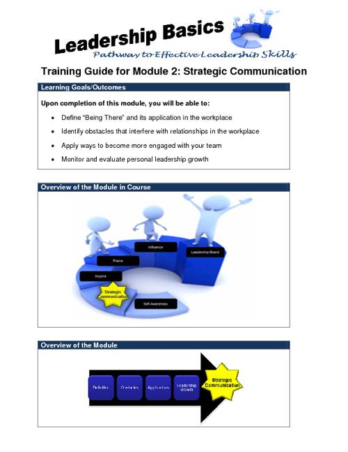 Learning Guide Module 2