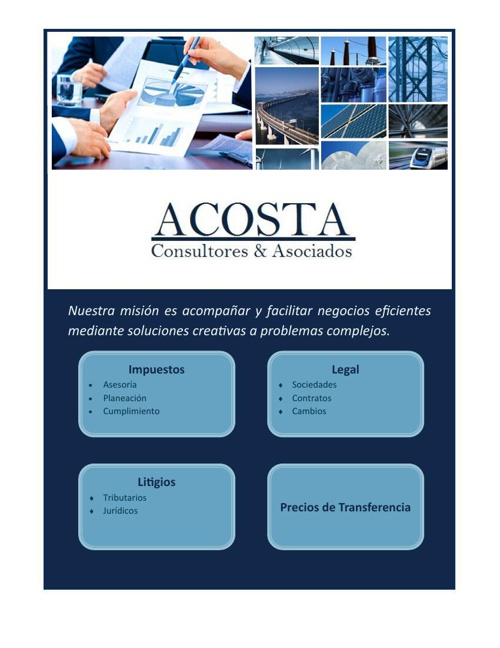 Copy of Brochure Acosta Consultores
