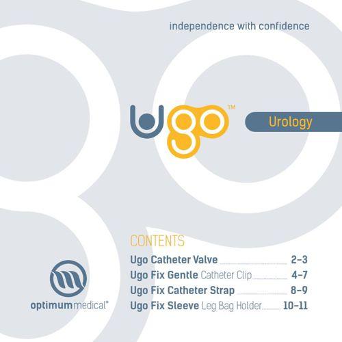 Ugo Urology online catalogue