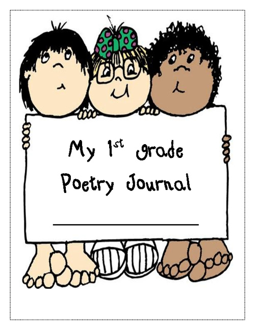 Poetry Journal