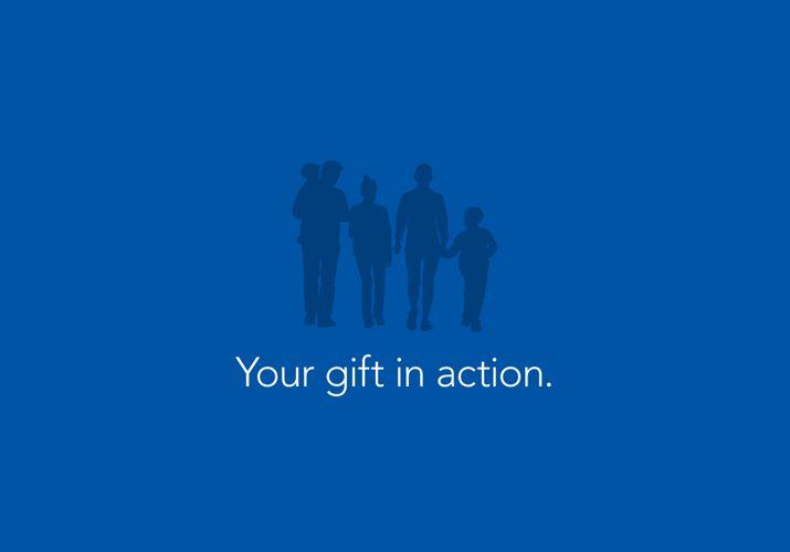 2016-17 Leadership Donors Impact Report