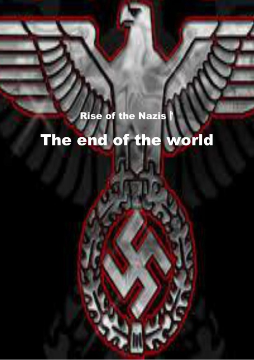 prand new rise of the nazis