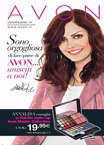 Avon Campagna 14 VERSIONE Annalisa