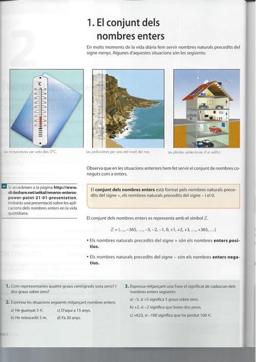 Llibre Mates PDF