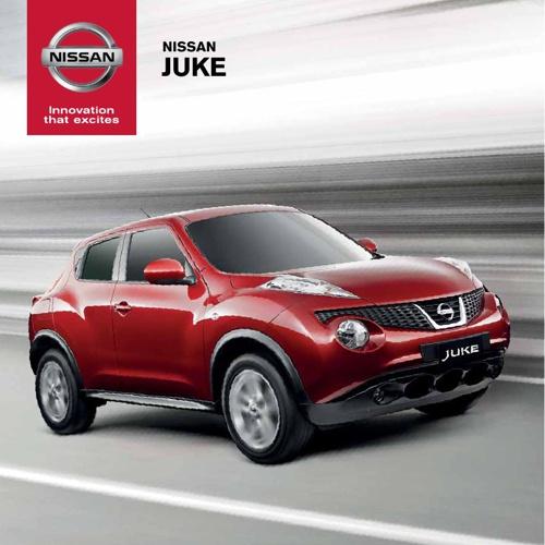 Juke Nissan
