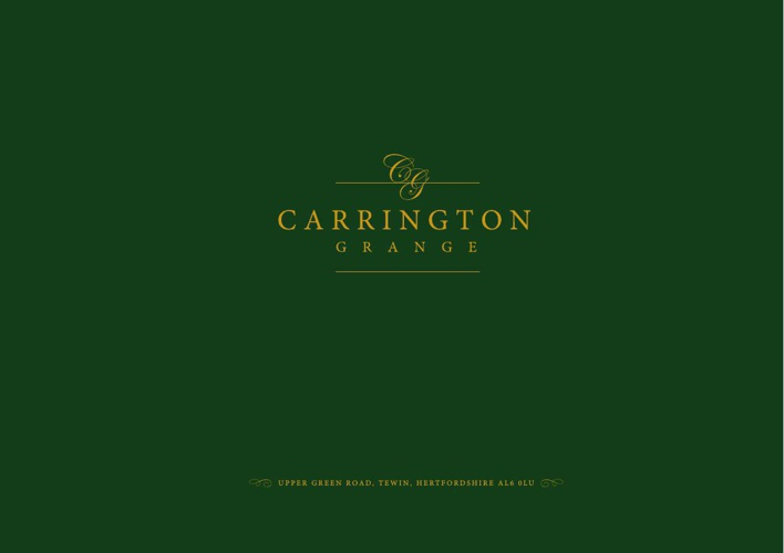 Carrington Grange 2, Tewin, Hertfordshire