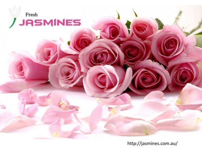 Fresh Jasmines