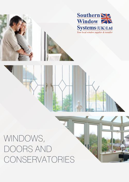 Southern Window Systems Co Branded Brochure