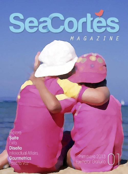 Sea Cortes Edicion 01