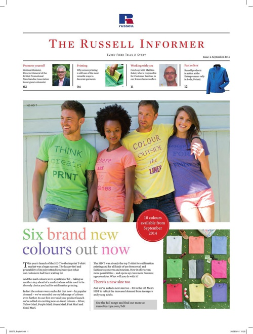 Russell Infomer Issue 4 - English final print pdf