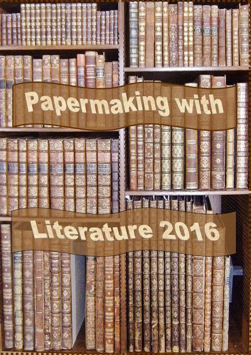 Papermaking at Lit Fests 2016 PDF 2 long