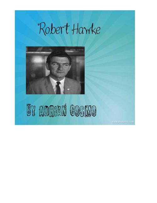 RobertHawke