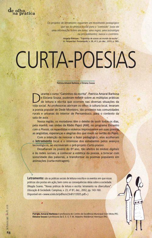 Curta poesia - NPL26