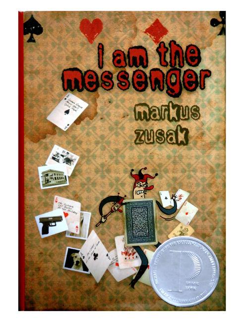 Zusak_-_I_am_the_Messenger