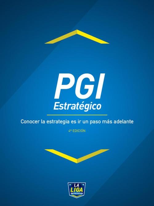 PGI Estratégico 4º