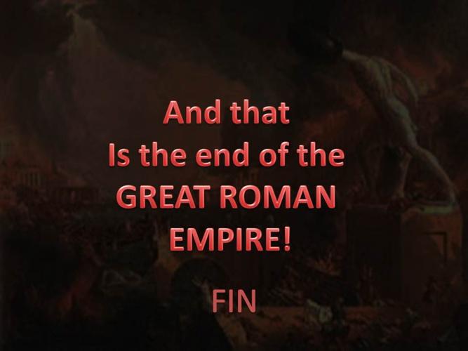 Roman Empire Children's Book