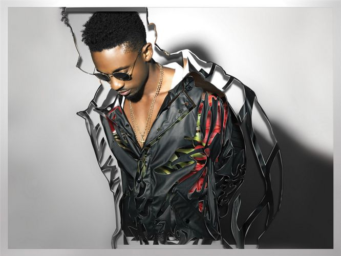 Christopher Martin | Big Deal (Debut Album) Digital Booklet