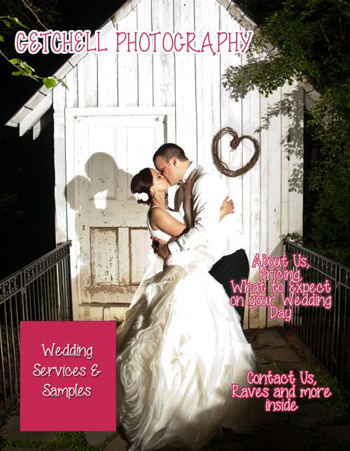 Wedding Photography Book